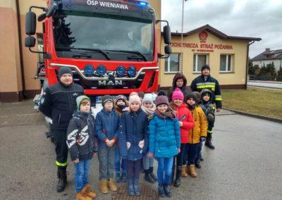 Ochotnicza Straż Pożarna w Wieniawie